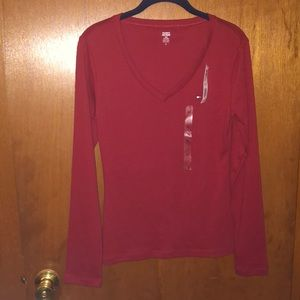 Tommy Hilfiger M woman's long sleeve sweater